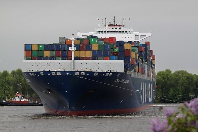RJB actus - droit maritime