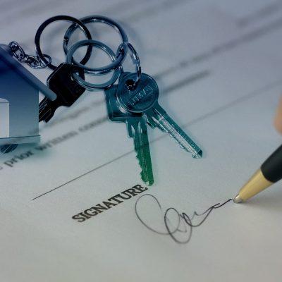 Acquisition bien immobilier